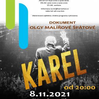 Filmové pondělí: Karel 2