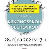 Posezení s Krkonošskou dechovkou 2