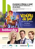 Filmová středa v Kulturním centru Harrachov 1