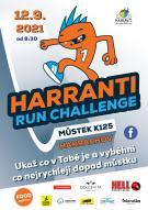 Harranti Run challenge 2021 1